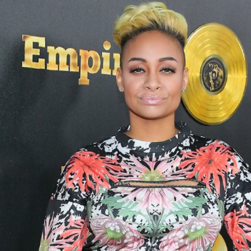 Raven Symone's Outrageous Views on the 2nd Amendment