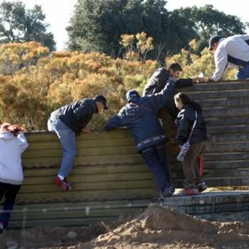 Another Summer, Another Border Crisis