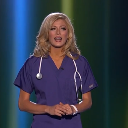 [UPDATED] 'The View' hosts mock Miss America contestant's nurse monologue, face backlash as #nursesunite