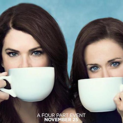 BONUS Episode: Gilmore Girls revival