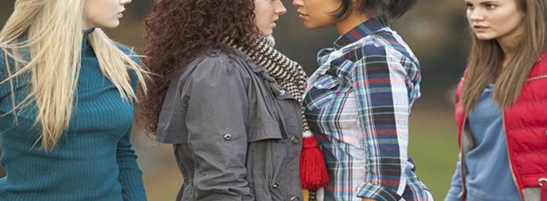 Episode #27: Smart Girls vs. Mean Girls