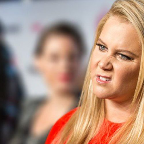 Incurious media ignore Amy Schumer's toxic brand