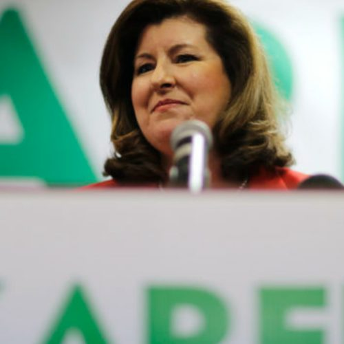 "Ep. 45: Exclusive Interview with Karen Handel: ""Jon Ossoff Will Be a Vote for Nancy Pelosi"""