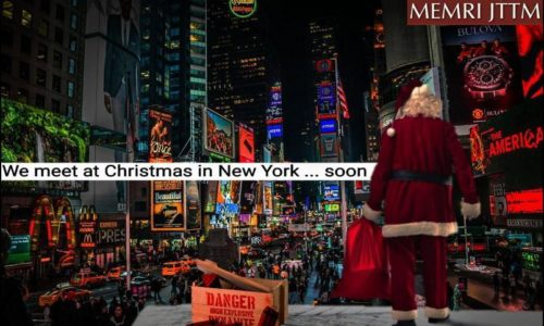 Edit #17: ISIS is Promising America a Bloody Christmas
