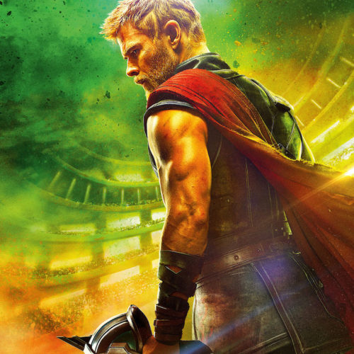 Ep. 67: Let's Face It, Thor is Kind of a Dork